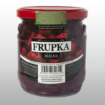 Frupka Málna 420 ml