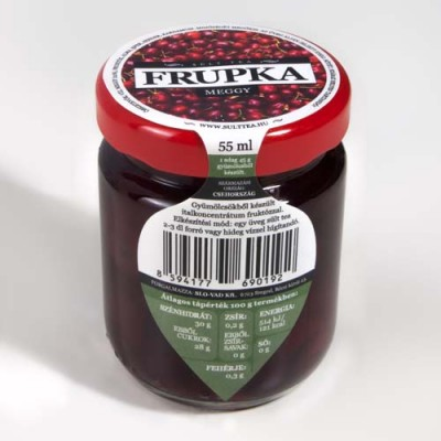 Frupka Meggy 55 ml